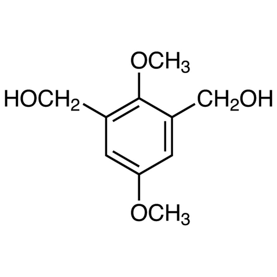 2,6-Bis(hydroxymethyl)-1,4-dimethoxybenzene