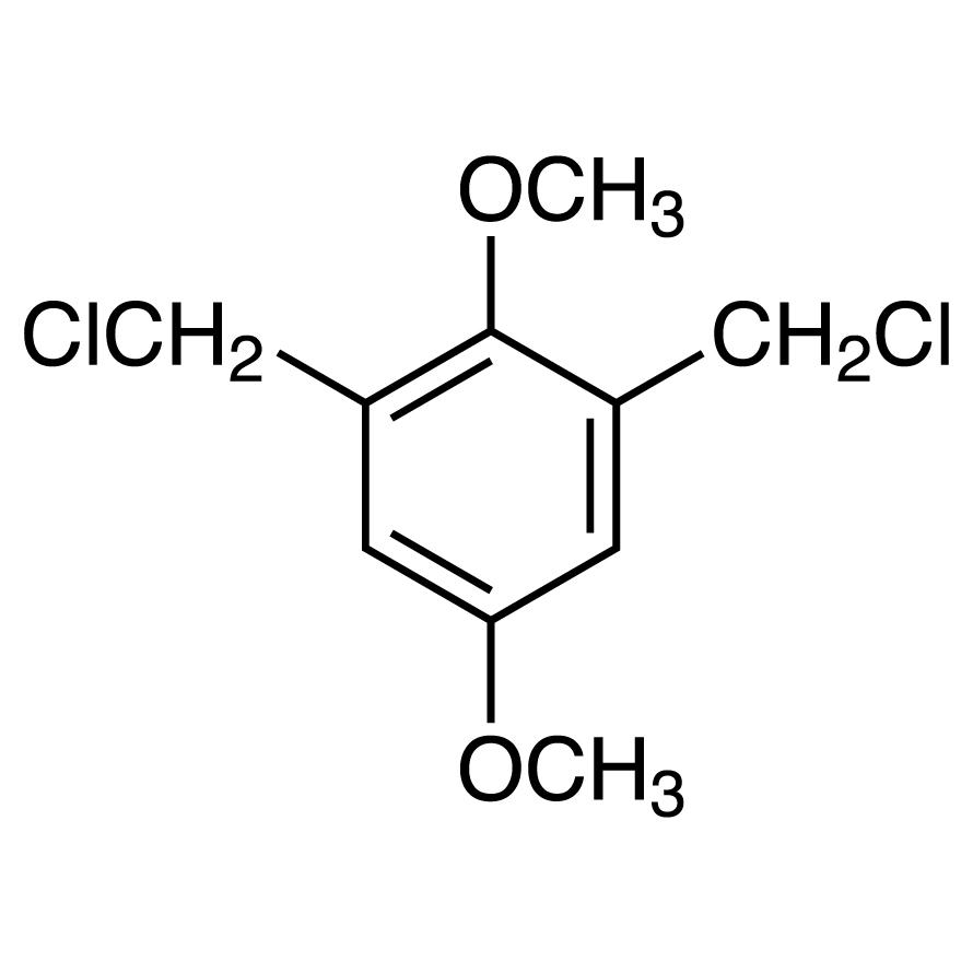 2,6-Bis(chloromethyl)-1,4-dimethoxybenzene