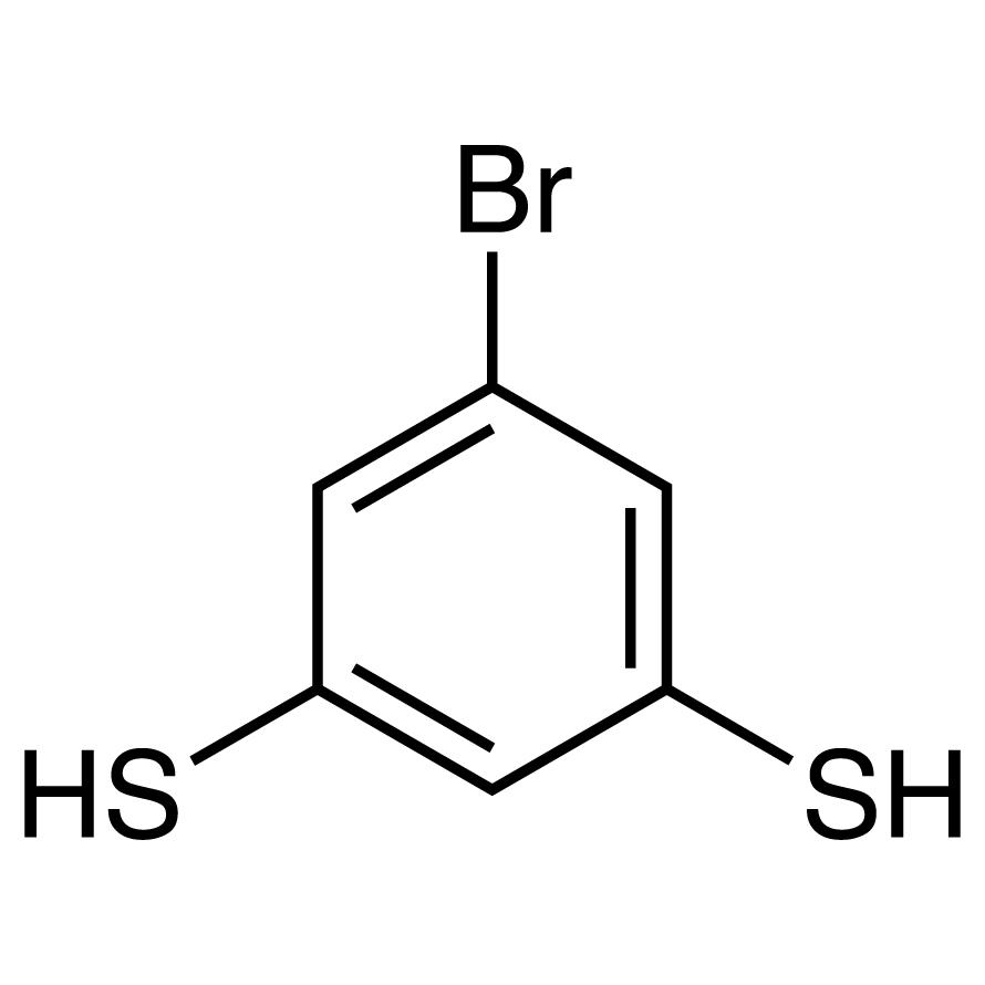 5-Bromo-1,3-benzenedithiol