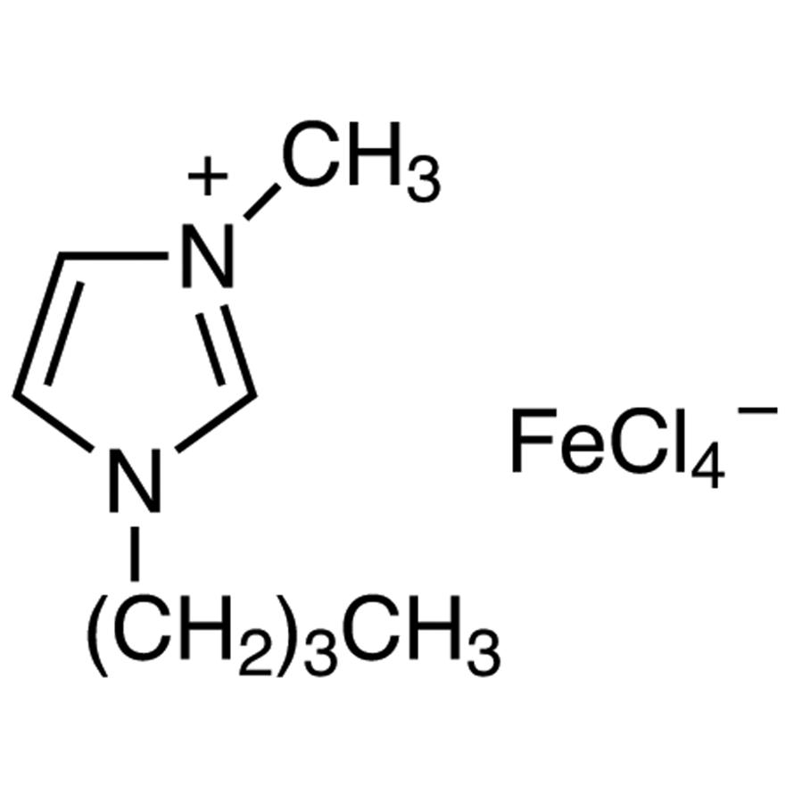 1-Butyl-3-methylimidazolium Tetrachloroferrate
