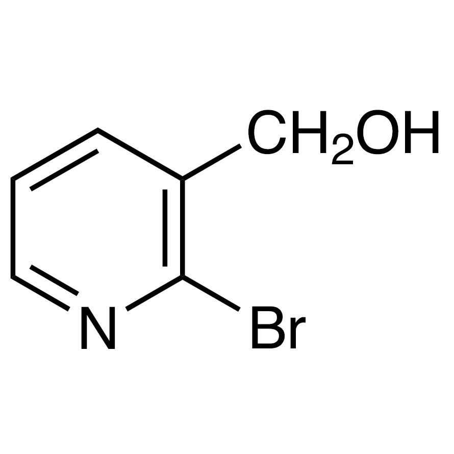 2-Bromo-3-pyridinemethanol