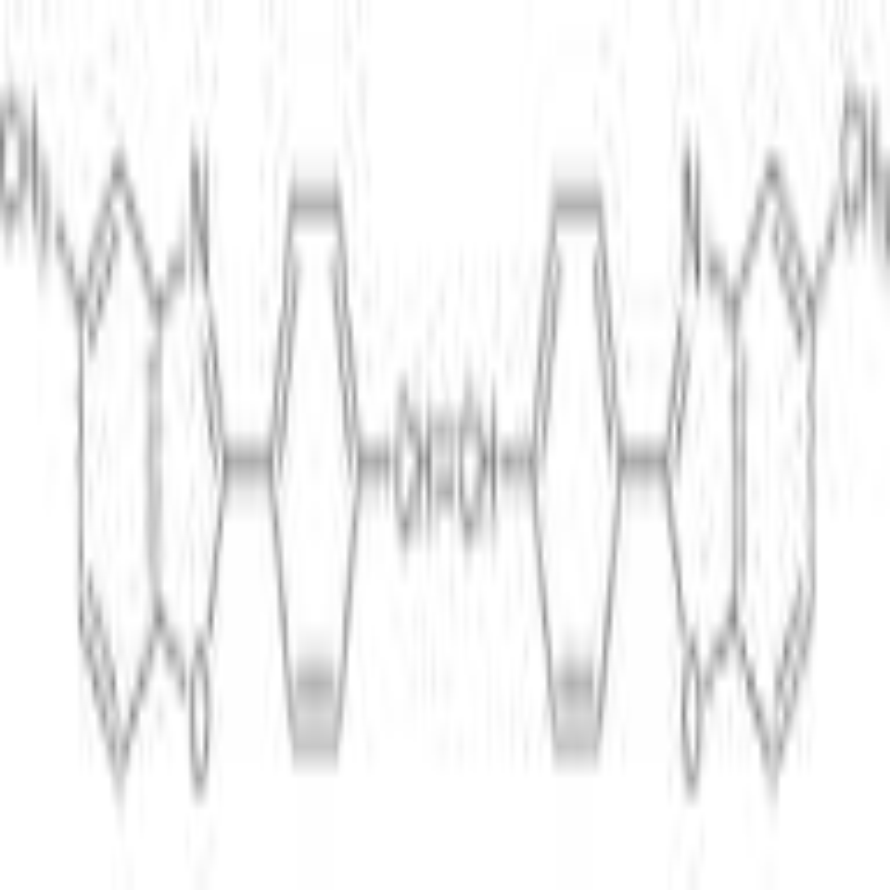 4,4'-Bis(5-methyl-2-benzoxazolyl)stilbene (purified by sublimation)