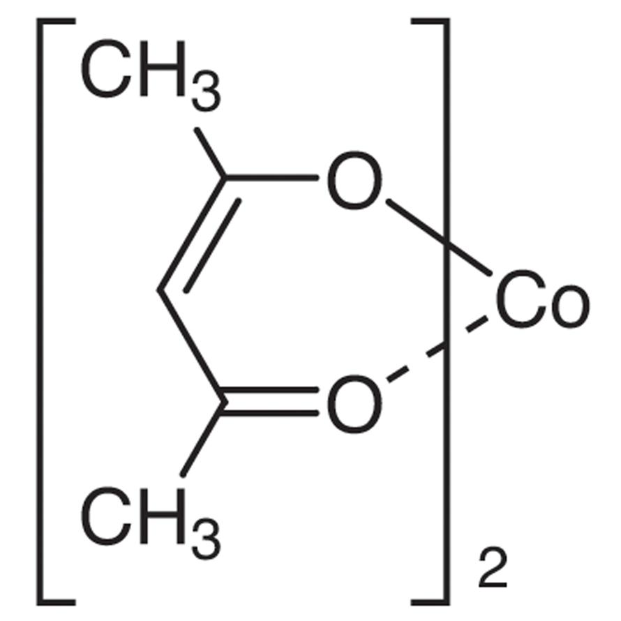 Bis(2,4-pentanedionato)cobalt(II)