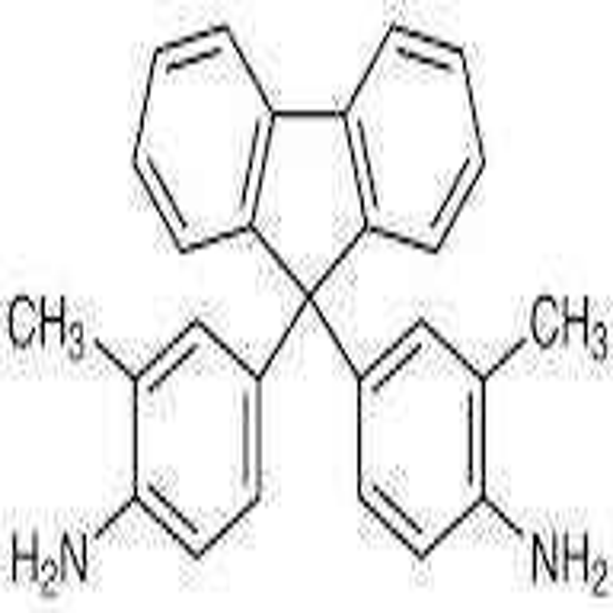 9,9-Bis(4-amino-3-methylphenyl)fluorene