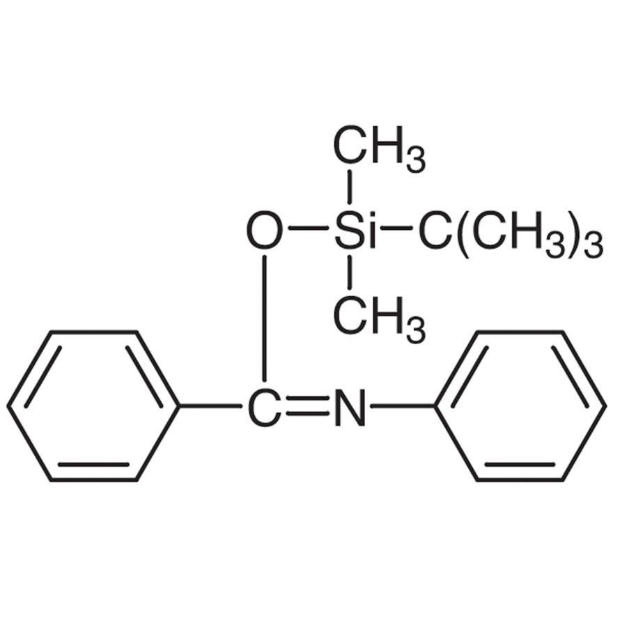 tert-Butyldimethylsilyl N-Phenylbenzimidate