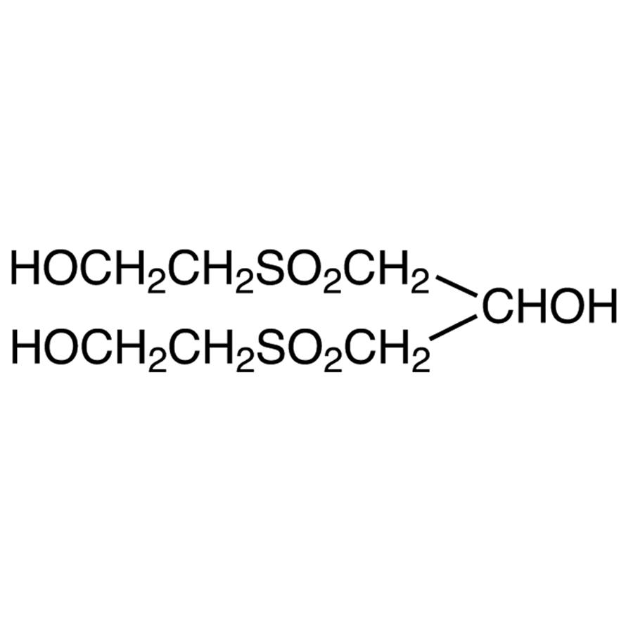 1,3-Bis(2-hydroxyethylsulfonyl)-2-propanol