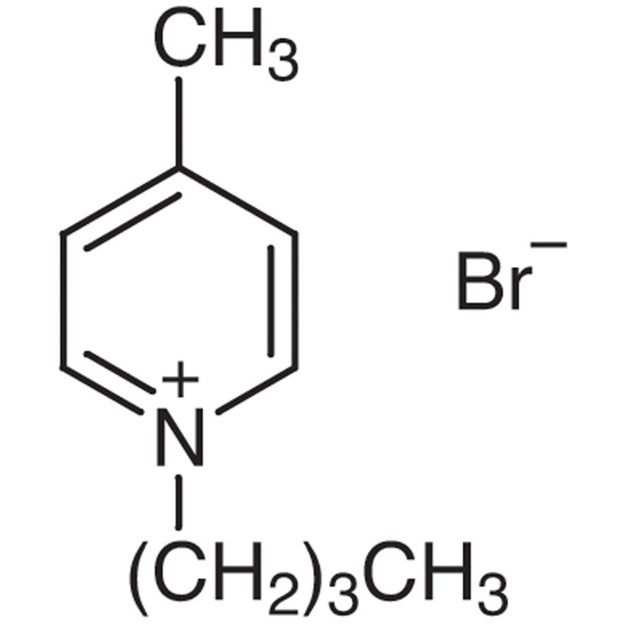 1-Butyl-4-methylpyridinium Bromide