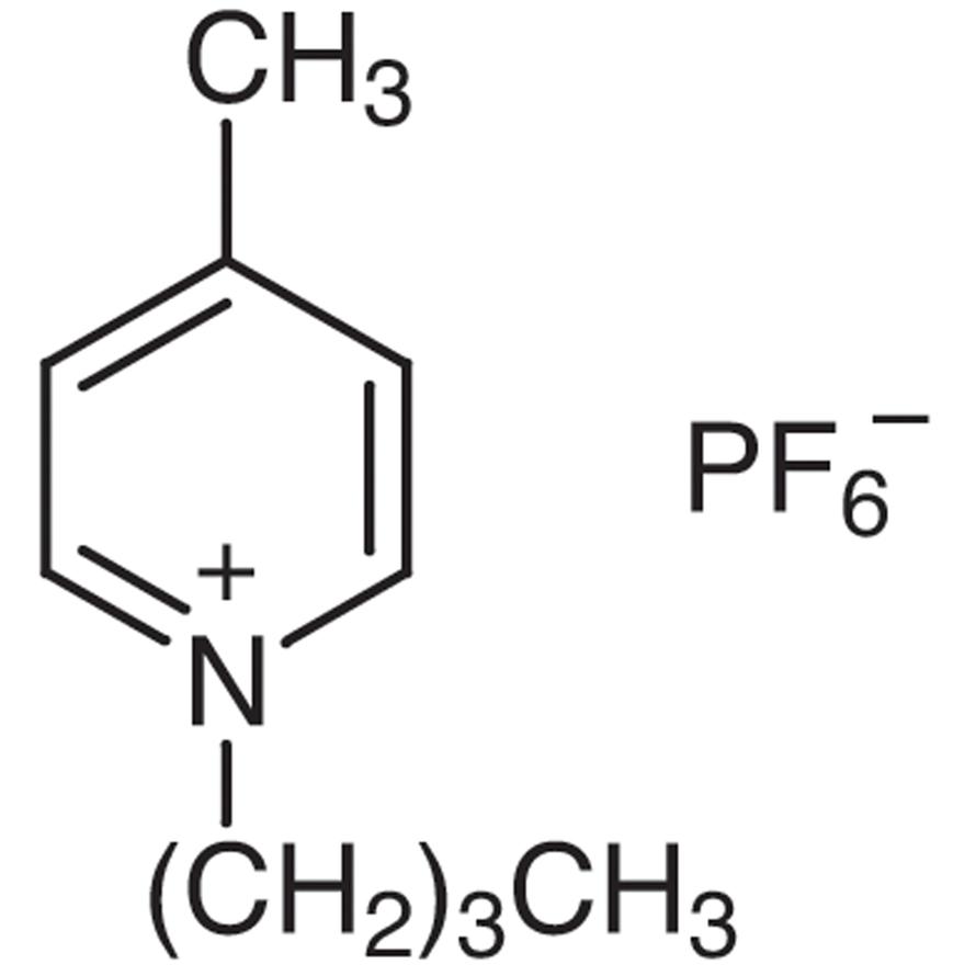 1-Butyl-4-methylpyridinium Hexafluorophosphate