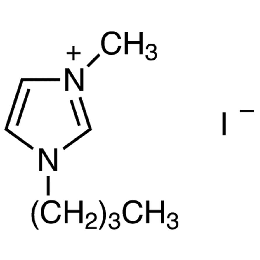 1-Butyl-3-methylimidazolium Iodide