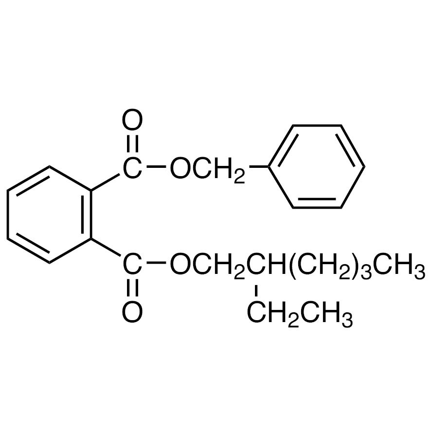 Benzyl 2-Ethylhexyl Phthalate