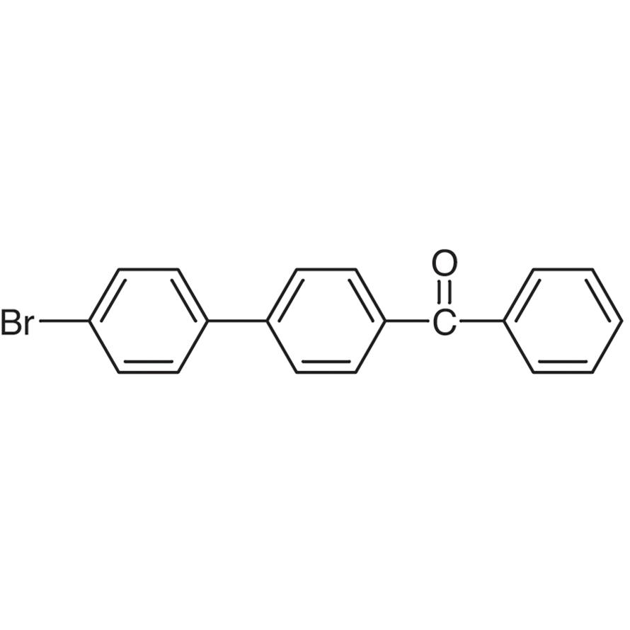 4-Benzoyl-4'-bromobiphenyl