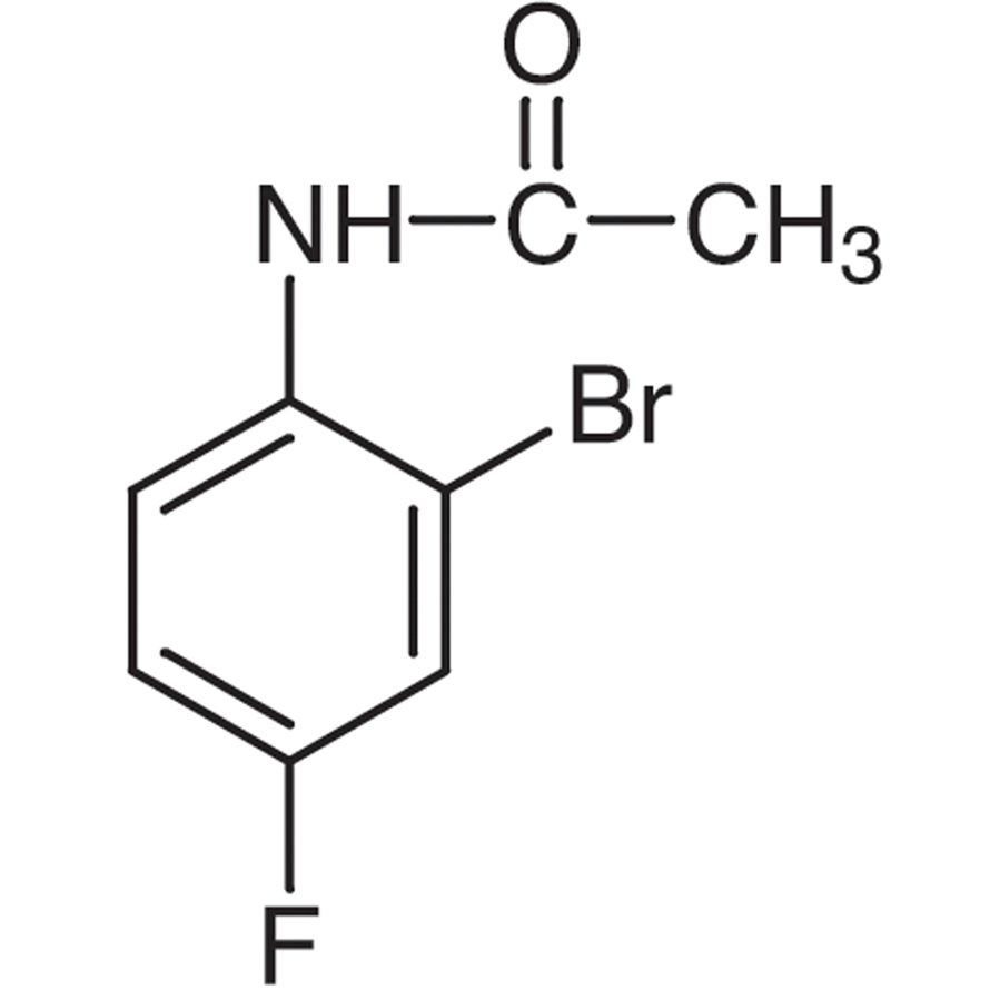 2'-Bromo-4'-fluoroacetanilide