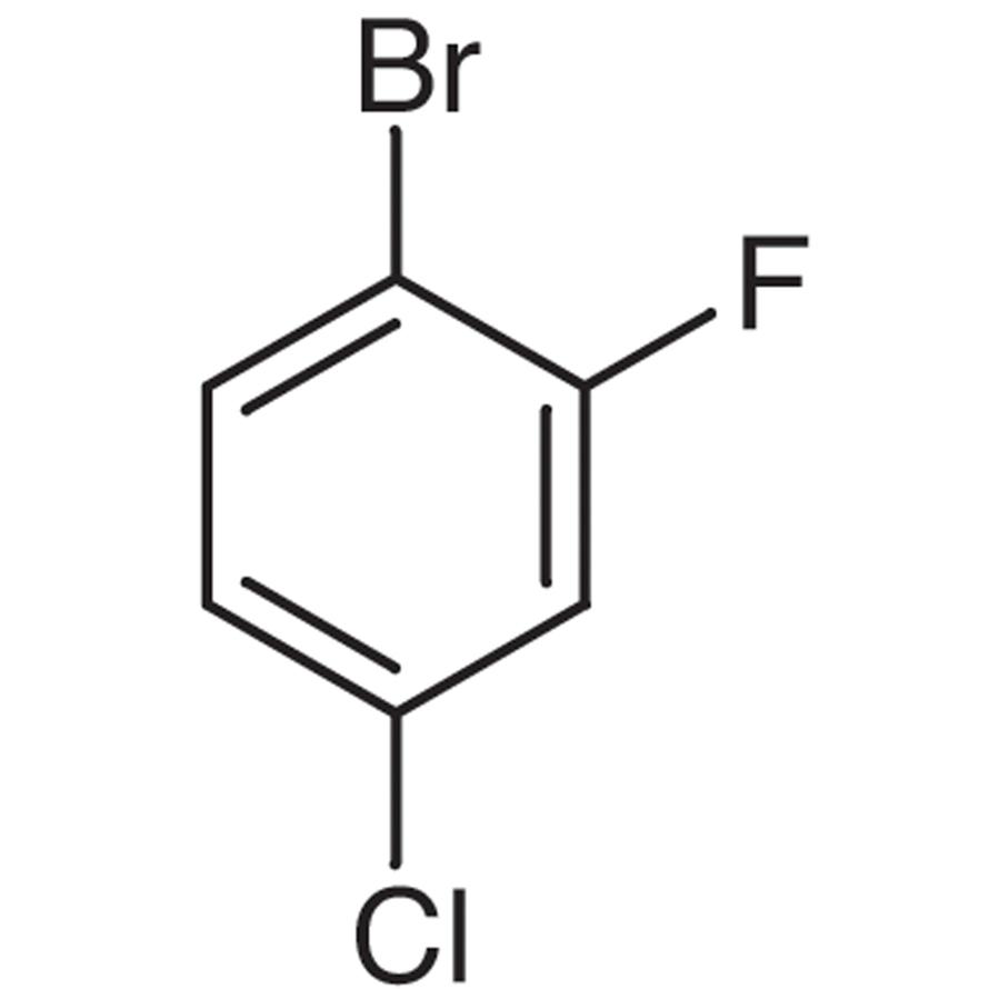 1-Bromo-4-chloro-2-fluorobenzene