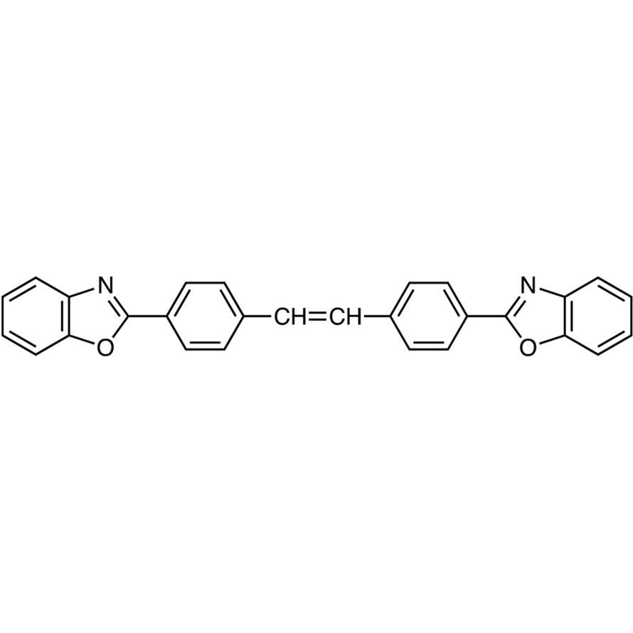 4,4'-Bis(2-benzoxazolyl)stilbene