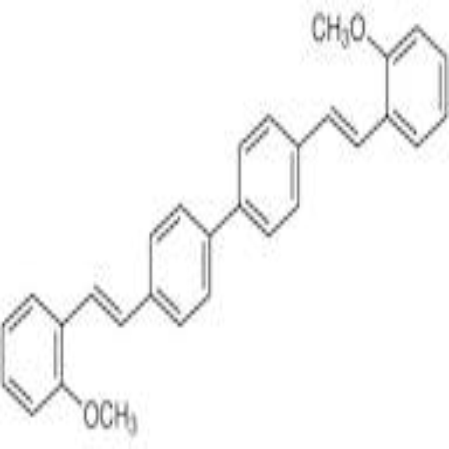 4,4'-Bis[(E)-2-methoxystyryl]biphenyl