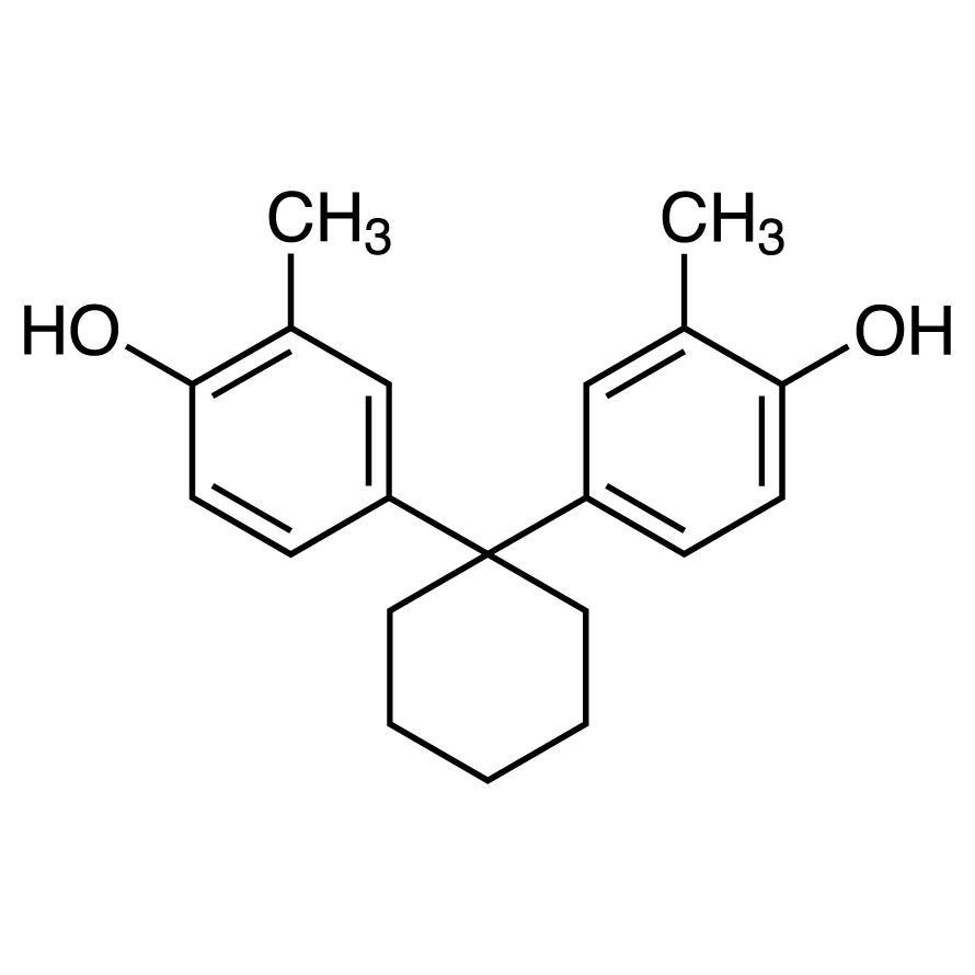 1,1-Bis(4-hydroxy-3-methylphenyl)cyclohexane