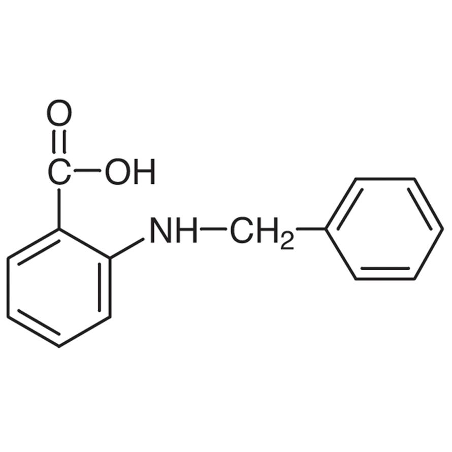N-Benzylanthranilic Acid