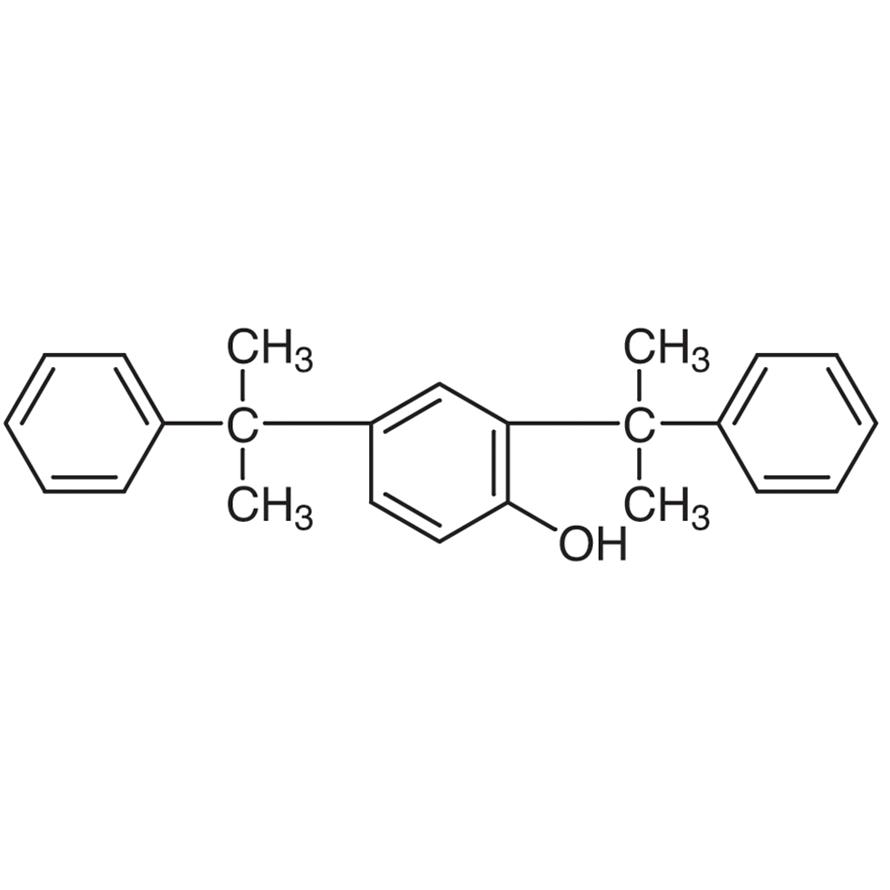 2,4-Bis(,-dimethylbenzyl)phenol
