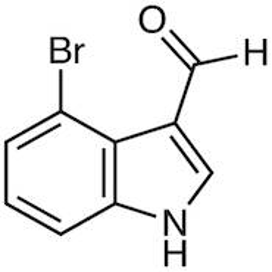 4-Bromoindole-3-carboxaldehyde