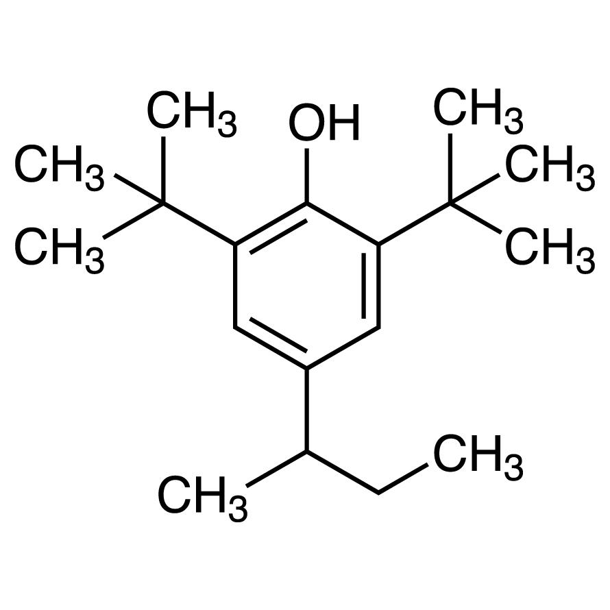 4-sec-Butyl-2,6-di-tert-butylphenol