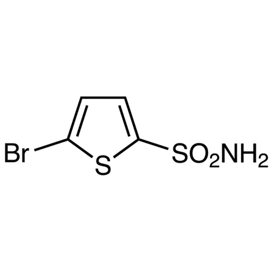 5-Bromo-2-thiophenesulfonamide