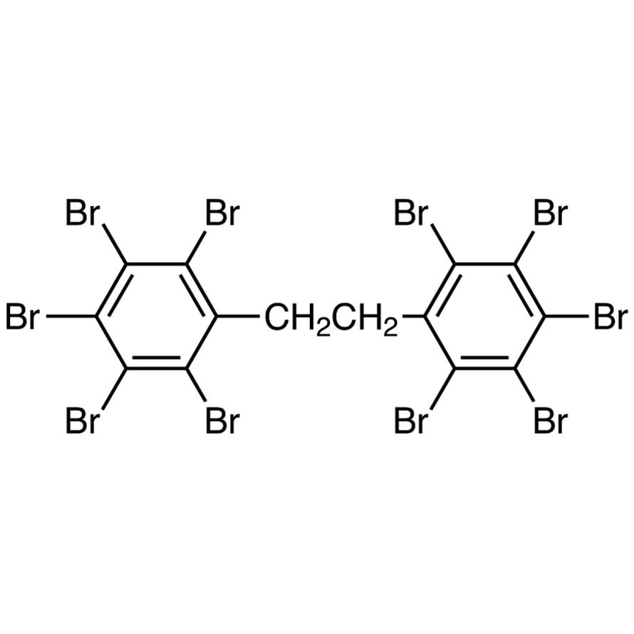 1,2-Bis(2,3,4,5,6-pentabromophenyl)ethane