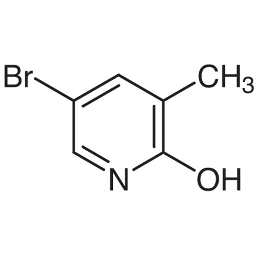 5-Bromo-2-hydroxy-3-methylpyridine