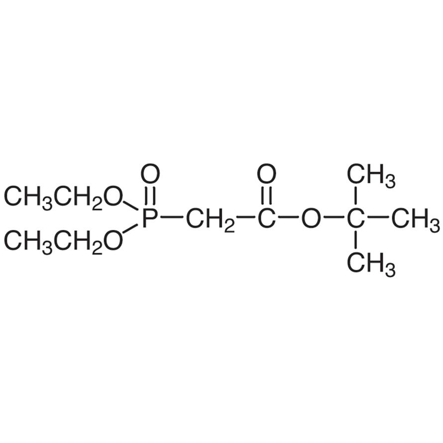 tert-Butyl Diethylphosphonoacetate