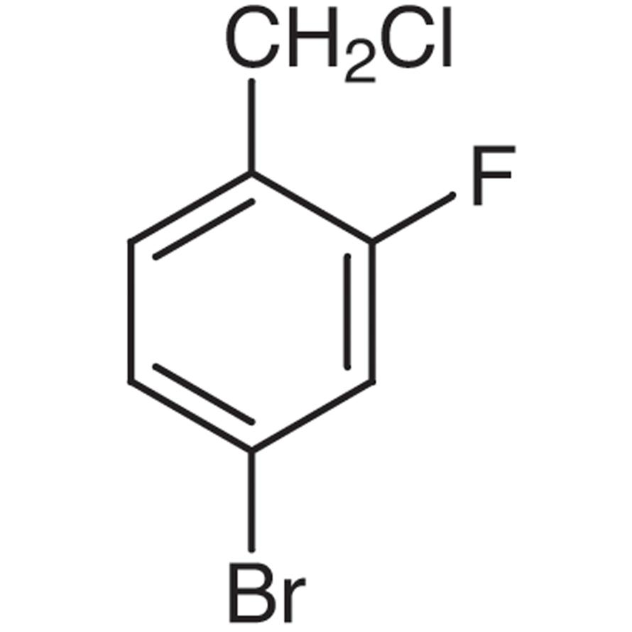 4-Bromo-2-fluorobenzyl Chloride
