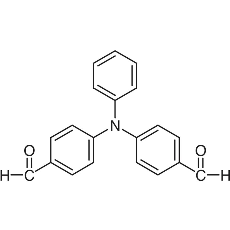 Bis(4-formylphenyl)phenylamine