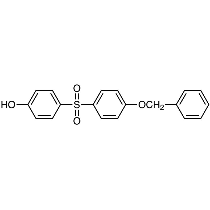 4-Benzyloxyphenyl 4-Hydroxyphenyl Sulfone