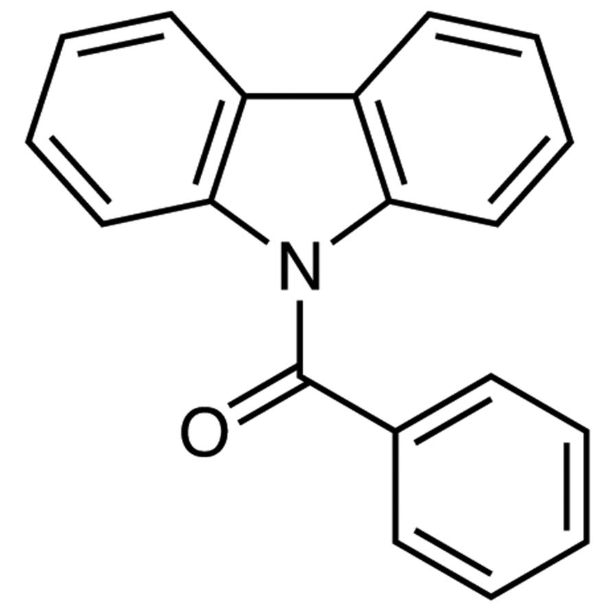 9-Benzoylcarbazole