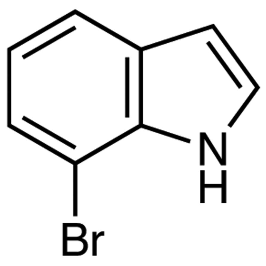 7-Bromoindole