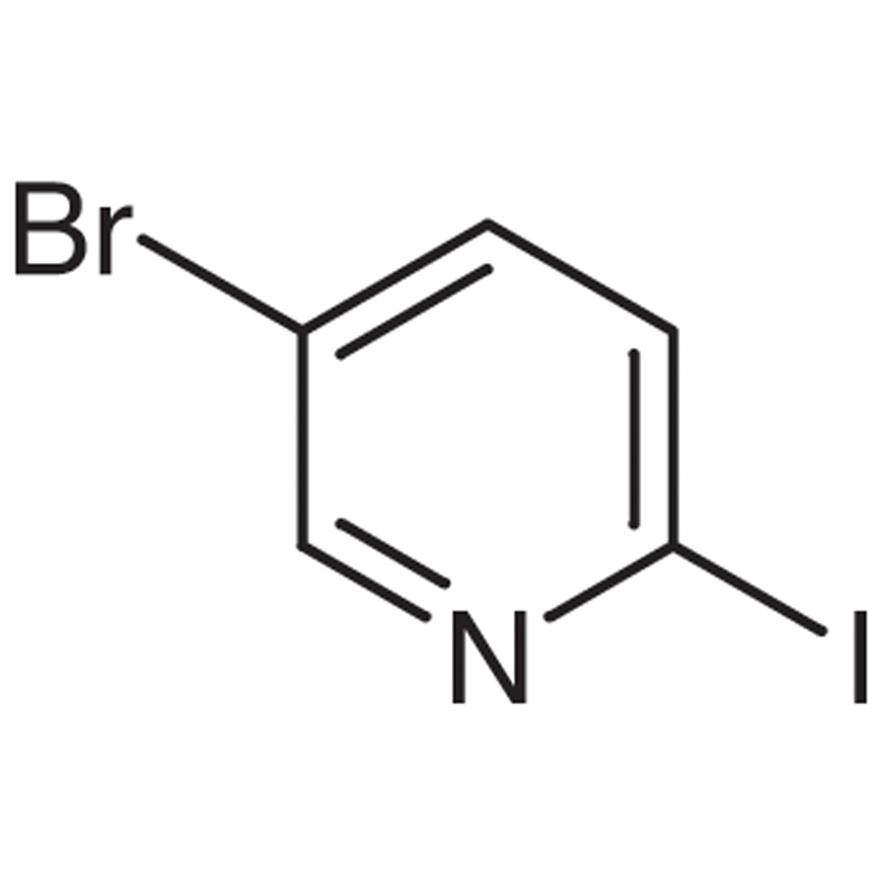 5-Bromo-2-iodopyridine