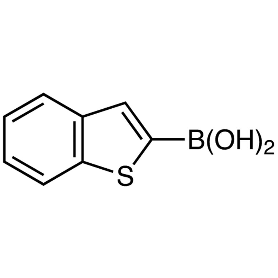 Benzo[b]thiophene-2-boronic Acid (contains varying amounts of Anhydride)