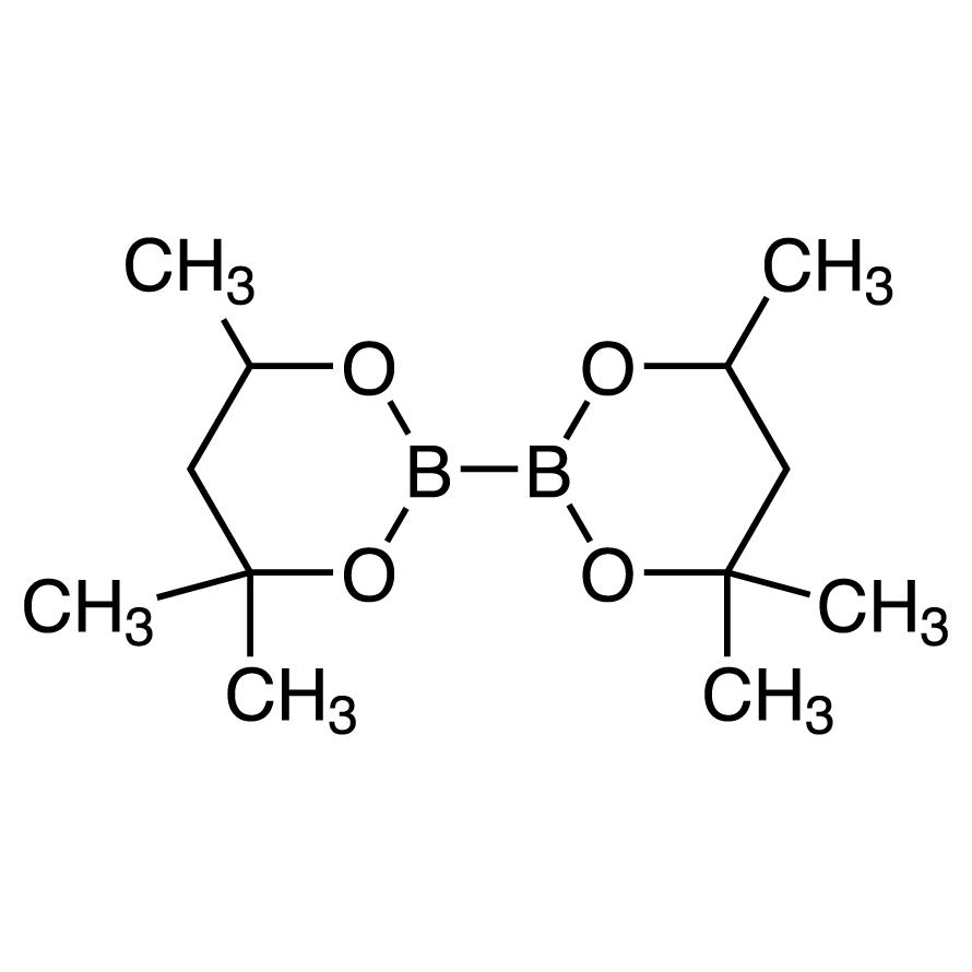 Bis(hexylene Glycolato)diboron