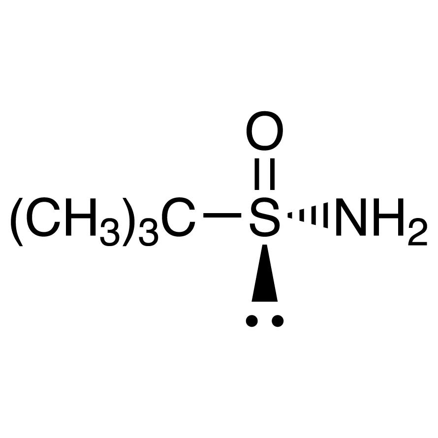 (S)-(-)-tert-Butylsulfinamide