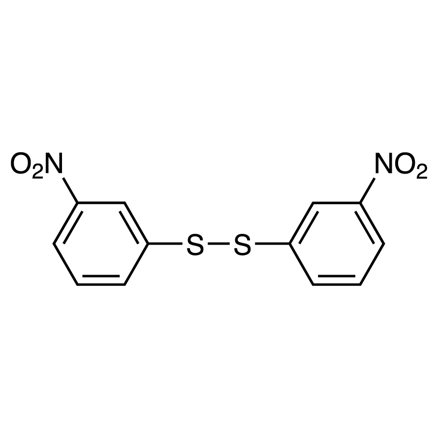Bis(3-nitrophenyl) Disulfide