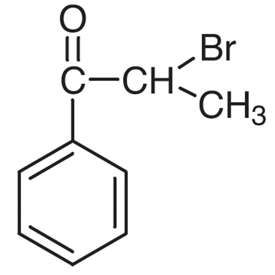 2-Bromopropiophenone