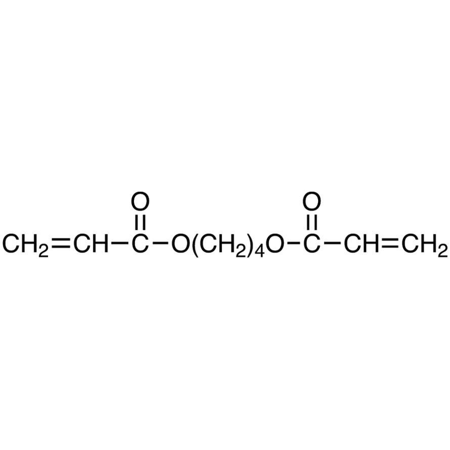 1,4-Bis(acryloyloxy)butane (stabilized with MEHQ)