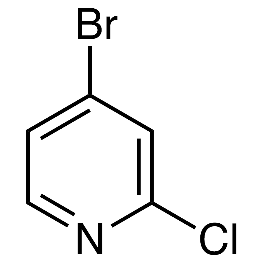 4-Bromo-2-chloropyridine