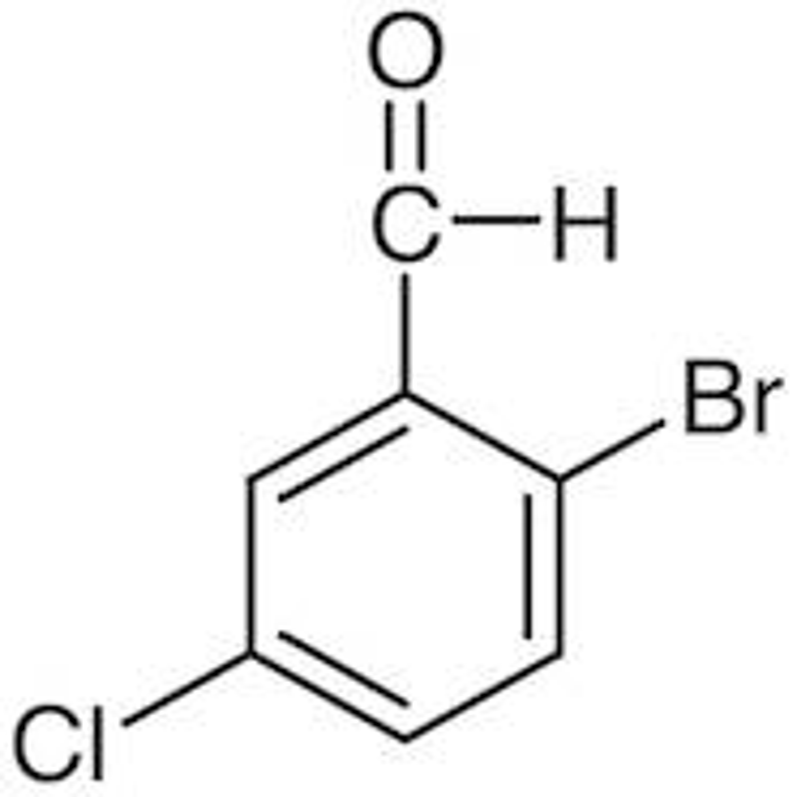 2-Bromo-5-chlorobenzaldehyde