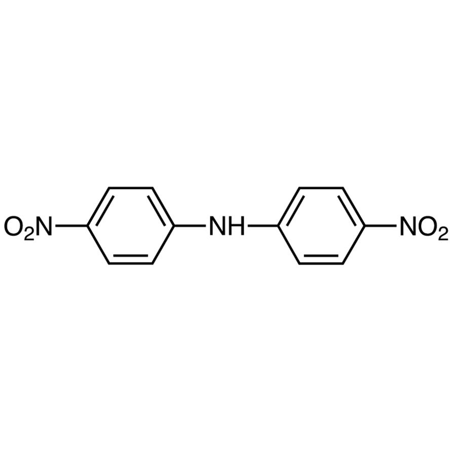 Bis(4-nitrophenyl)amine