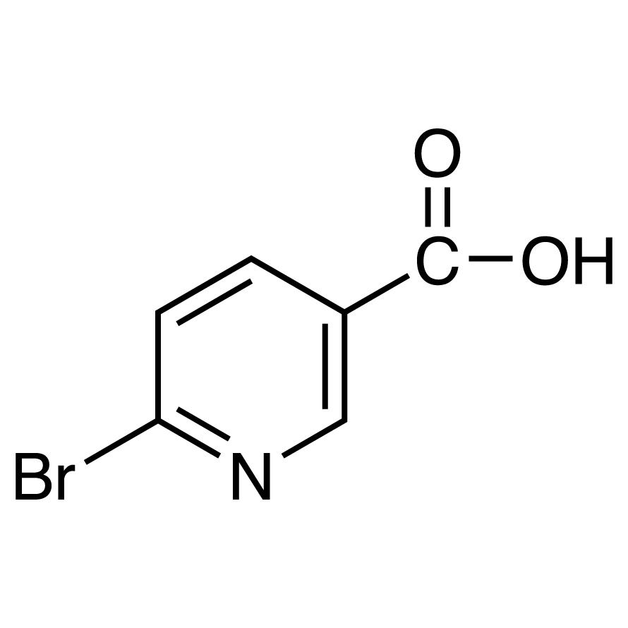 6-Bromonicotinic Acid