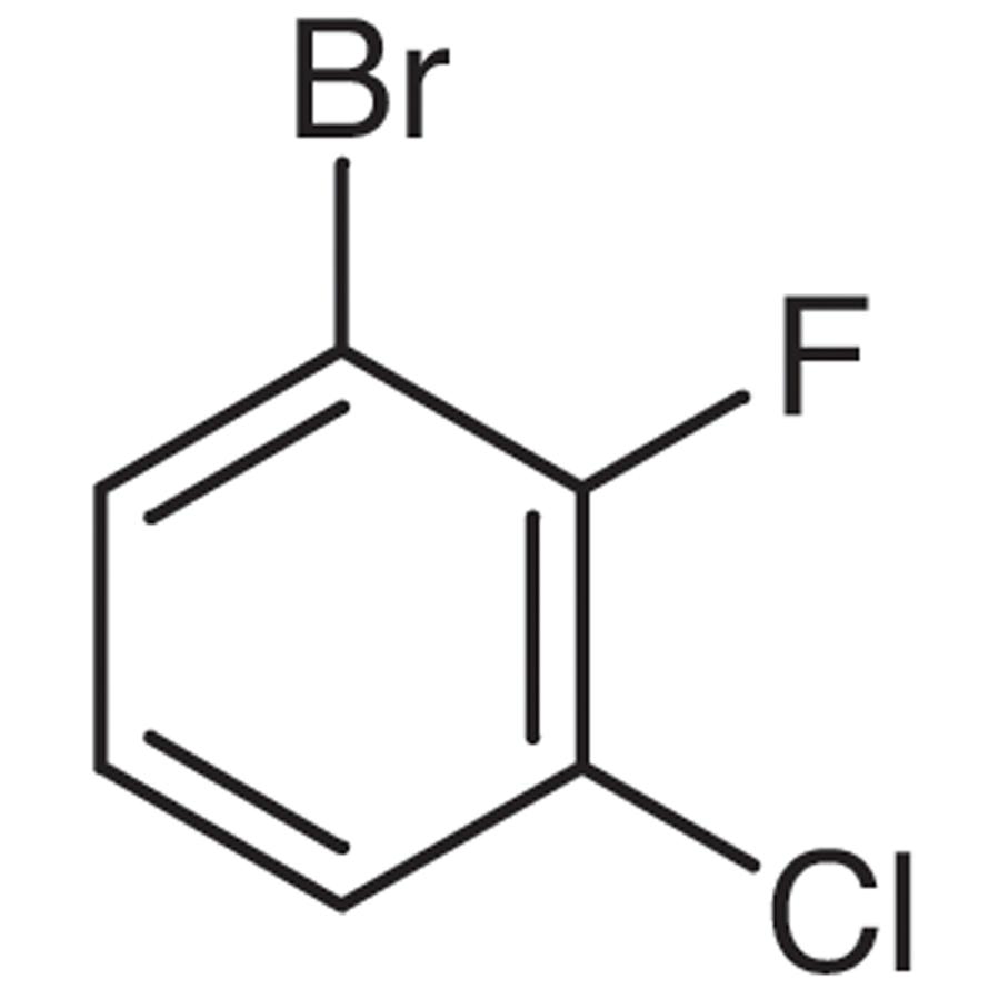 1-Bromo-3-chloro-2-fluorobenzene