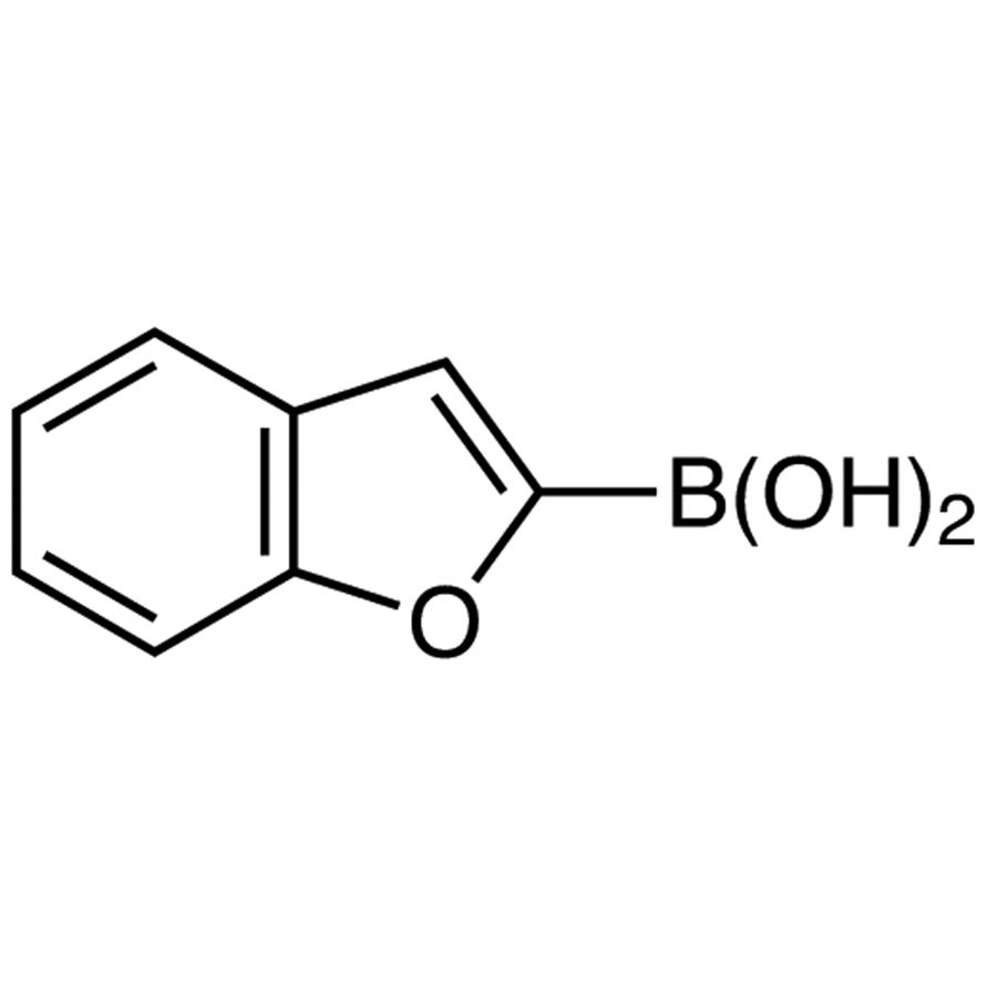 Benzofuran-2-boronic Acid (contains varying amounts of Anhydride)