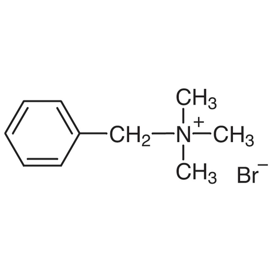 Benzyltrimethylammonium Bromide