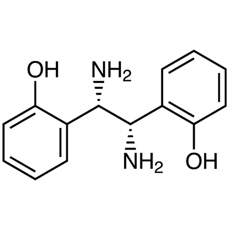 (1S,2S)-1,2-Bis(2-hydroxyphenyl)ethylenediamine