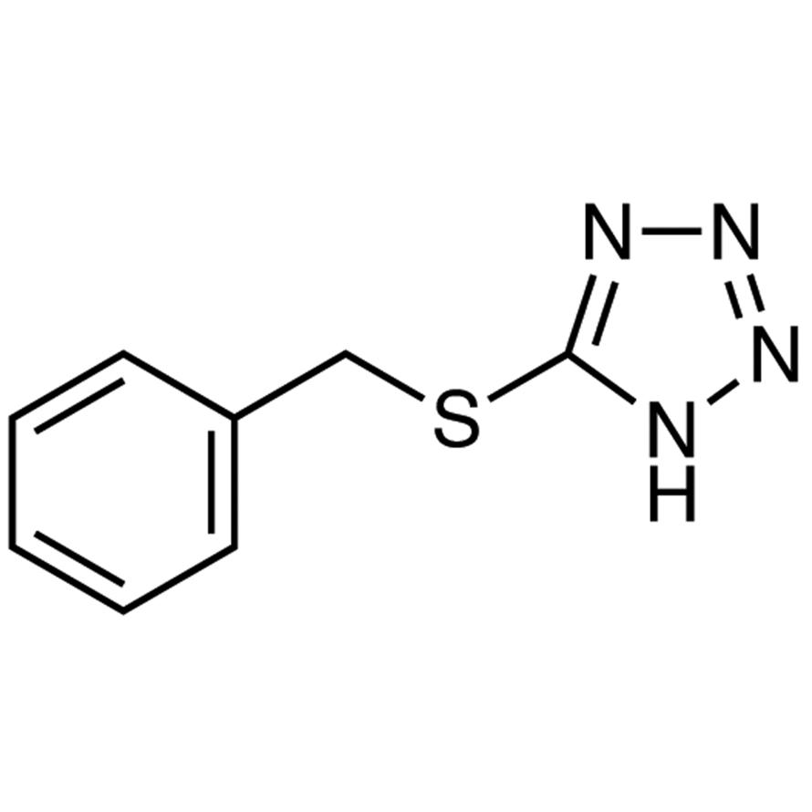 5-(Benzylthio)-1H-tetrazole