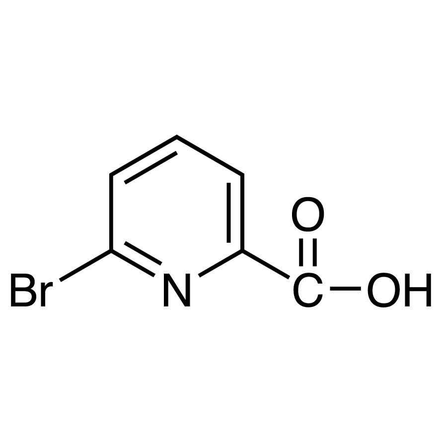 6-Bromo-2-pyridinecarboxylic Acid